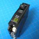 Square D 10 AMP SQ D Type QO Circuit Breakers Free Shipping !