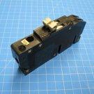 40 AMP Zinsco GTE Sylvania Magnetrip 2 Pole Breaker Type RC-38
