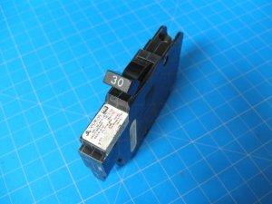 American,Challenger Stab-Lok 30 AMP 1 Pole Thin Breaker FPE