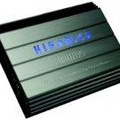 Hifonics Bx 1500d - Brutus 450watts Mono Power Amplifier