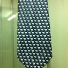 Men's Thai Classic Handmade Elephants Fully Decorated Necktie LIMITED EDITION