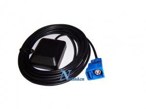 GPS Antenna for Mercedes X/W164 HDD Navigation ML / GL