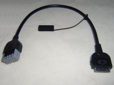 iPod AUX Audio Cable for 2006-2007 Scion Premium Pioneer Updated Radio Generic