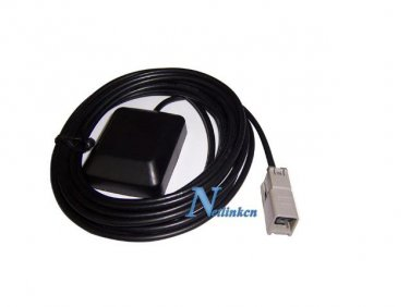 TOYOTA GPS Antenna For E7019 E7021 E7022 E7023 E7024 E7026 E7027 E7028 Sat Nav