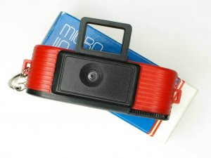 Key chain 110 Toy Spy Camera