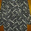 Apparenza v pretty blouse 4 women size 1X