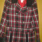 Cherokee v pretty jacket for  woman.size 14-16