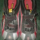 Iron. Man .2 . Sneaker for boys size 6. U. S .