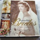 Legendary Brides Letitia Baldridge Hardcover