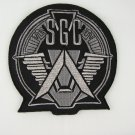 Stargate SG1 TV Series SGC Promethius Logo Patch