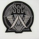 Stargate SG1 TV Series SGC Promethius Logo Patch