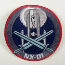 Star Trek Enterprise NX-01 Mirror Mirror Patch