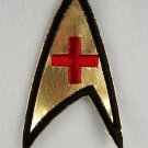Star Trek Classic TV Series Medical Operations Patch