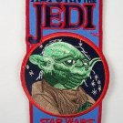 Star Wars Yoda Return of the Jedi Logo Patch