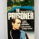The Prisoner TV Show Book I Am Not A Number