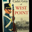 Cadet Gray of West Point Dell Giant Comic 1958