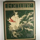 Fortune Magazine Vol. III No. 1 January 1931