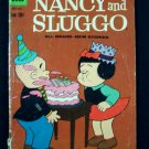 Nancy & Sluggo #179 Dell Comics 1960