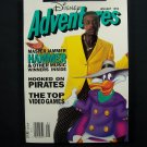 Disney Adventures Magazine V2 #3 1992