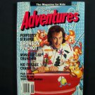 Disney Adventures Magazine V.1 #8 1991