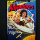 Disney Adventures Magazine V.1 #6 1991