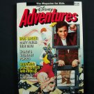 Disney Adventures Magazine V.1 #4 1991