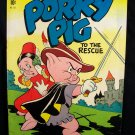 Porky Pig FC #191 Dell Comic Book 1948