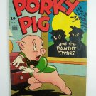Porky Pig FC #78 Dell Comic Book 1945
