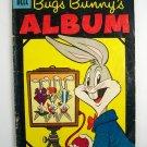 Bugs Bunny Album FC #647 Dell Comics 1955