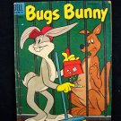 Bugs Bunny #41 Dell Comics 1955