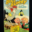 Bugs Bunny Four Color #317 Dell Comics 1951