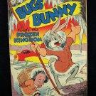 Bugs Bunny Four Color #164 Dell Comics 1947