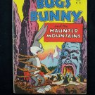 Bugs Bunny Four Color #142 Dell Comics 1947