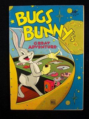 Bugs Bunny Four Color #88 Dell Comics 1945