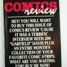 Comics Review V.1 #3 1984 Bloom County, BC more