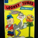 Looney Tunes & Merrie Melodies #155 Dell Comics 1954