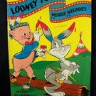 Looney Tunes and Merrie Melodies #98 Dell Comics 1949