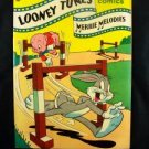 Looney Tunes and Merrie Melodies #97 Dell Comics 1949