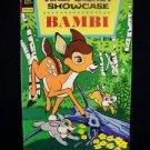 Walt Disney Showcase Comics #31 Bambi Gold Key 1975