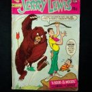 Adventures of Jerry Lewis #121 DC Comics 1970