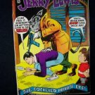 Adventures of Jerry Lewis #106 DC Comics 1968