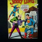 Adventures of Jerry Lewis #105 DC Comics 1968