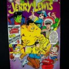 Adventures of Jerry Lewis #104 DC Comics 1968