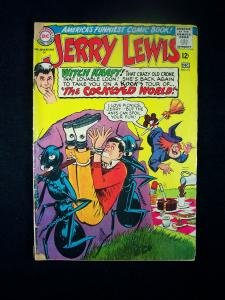 Adventures of Jerry Lewis #91 DC Comics 1965