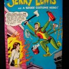 Adventures of Jerry Lewis #84 DC Comics 1964