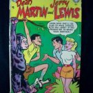 Adventures of Dean Martin & Jerry Lewis #5 DC Comics 1953