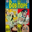 Adventures of Bob Hope #92 DC Comics 1965