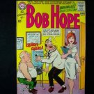 Adventures of Bob Hope #91 DC Comics 1965