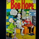Adventures of Bob Hope #90 DC Comics 1965