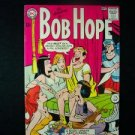 Adventures of Bob Hope #89 DC Comics 1964